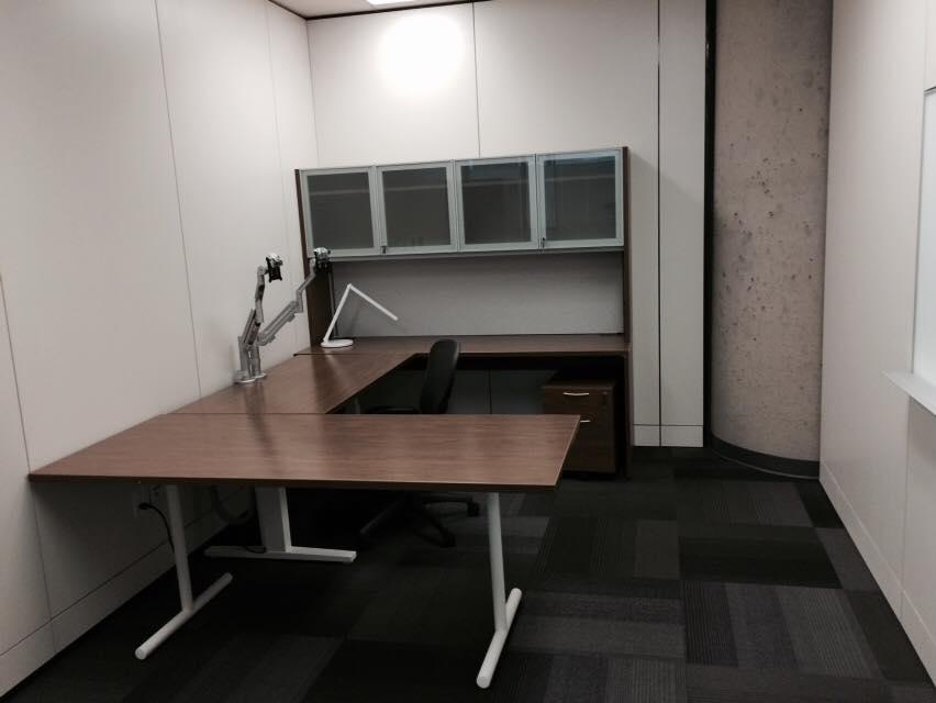 Suite de bureaux